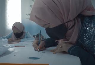 Stories from Zaatari Camp for Syrian Refugees- Jordan