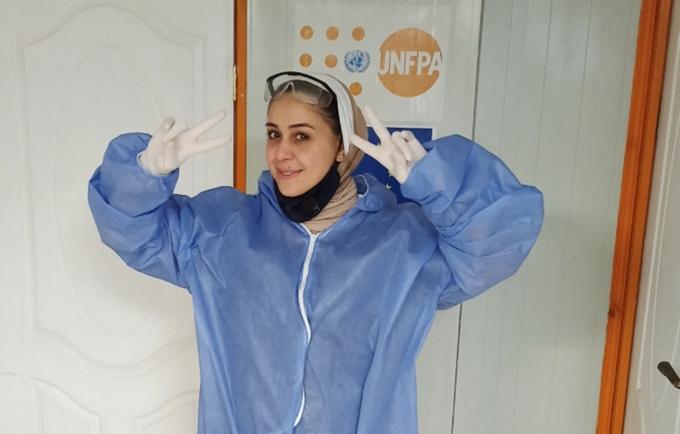 Dr. Eman