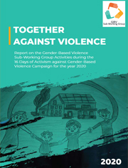 Collective Efforts to Prevent and Respond to Domestic Violence in Jordan